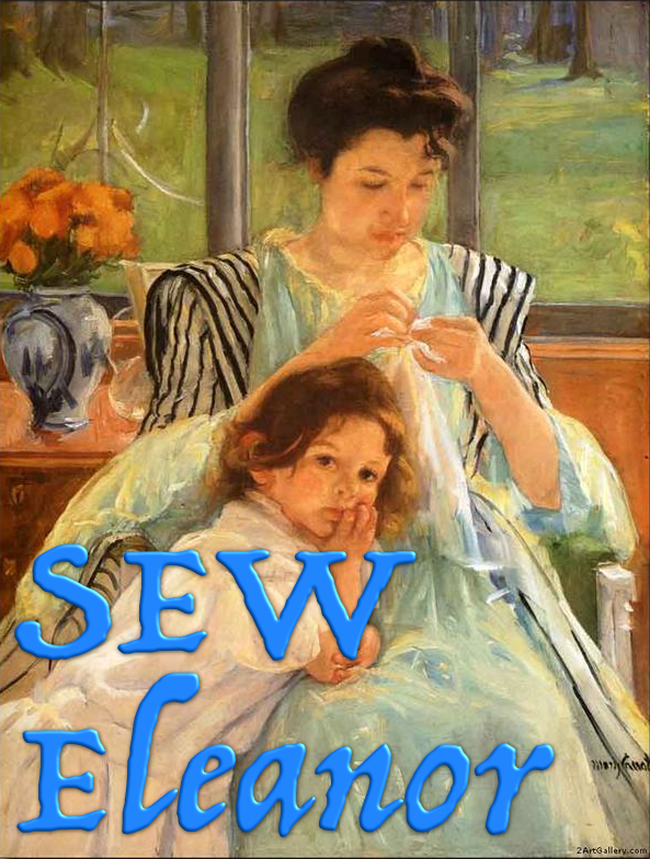 Sew Eleanor